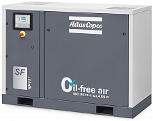 Atlas Copco SF Multiblock 11+
