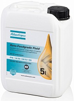 Atlas Copco Roto-Foodgrade Fluid